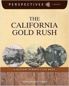 Cover: The California Gold Rush