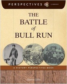Cover: The Battle of Bull Run