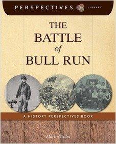 Cover: The Battle of Bull Run