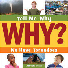Cover: We Have Tornadoes