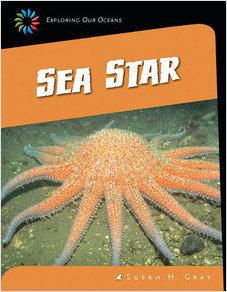 Cover: Sea Star