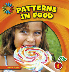 Cover: Patterns in Food