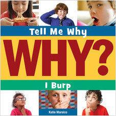 Cover: I Burp