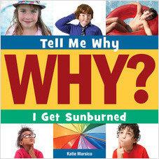 Cover: I Get Sunburned