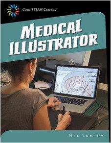Cover: Medical Illustrator