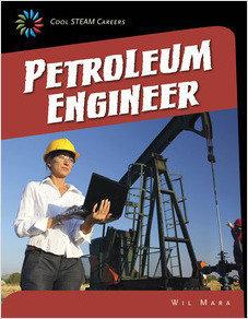Cover: Petroleum Engineer