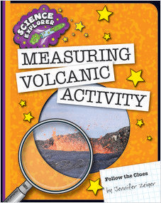 Cover: Measuring Volcanic Activity