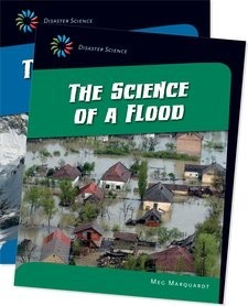 Cover: Disaster Science
