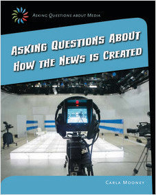 Cover: Asking Questions about How the News Is Created
