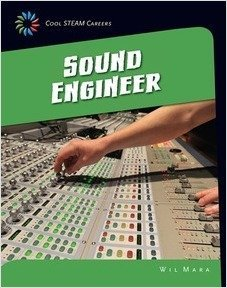 Cover: Sound Engineer