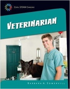 Cover: Veterinarian