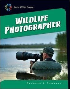 Cover: Wildlife Photographer