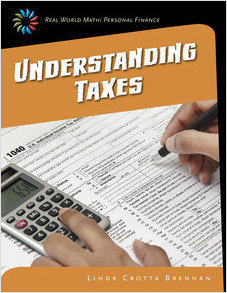 Cover: Understanding Taxes