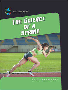 Cover: The Science of a Sprint