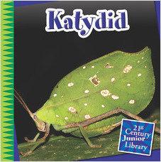 Cover: Katydid