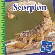 Cover: Scorpion