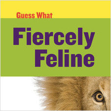 Cover: Fiercely Feline