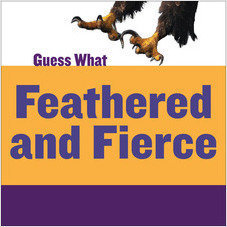 Cover: Feathered and Fierce