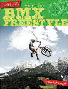 Cover: Extreme BMX Freestyle