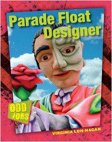 Cover: Parade Float Designer