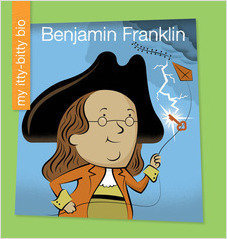 Cover: Benjamin Franklin