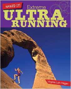 Cover: Extreme Ultra Running