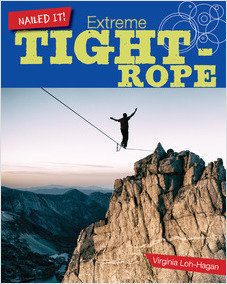 Cover: Extreme Tightrope