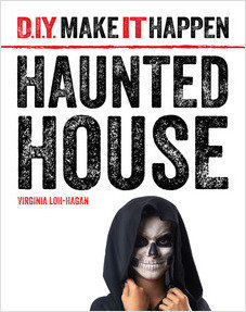 Cover: Haunted House