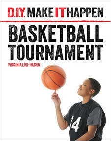 Cover: Basketball Tournament