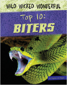 Cover: Top 10: Biters