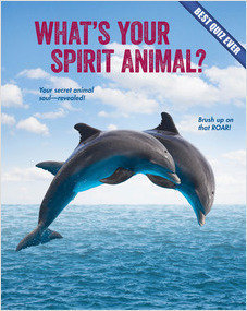 Cover: What's Your Spirit Animal?