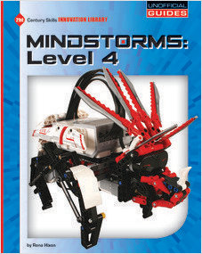 Cover: Mindstorms: Level 4