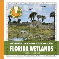 Cover: Florida Wetlands