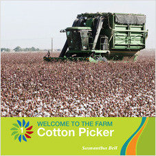 Cover: Cotton Picker