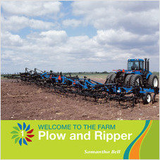 Cover: Plow and Ripper