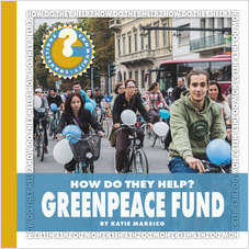 Cover: Greenpeace Fund