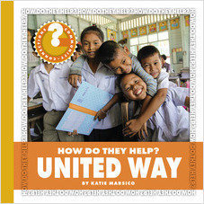 Cover: United Way