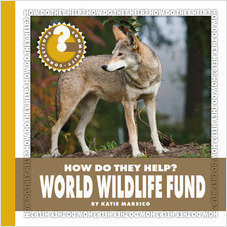 Cover: World Wildlife Fund