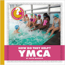 Cover: YMCA