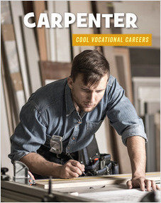 Cover: Carpenter