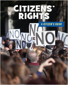 Cover: A Citizen's Guide