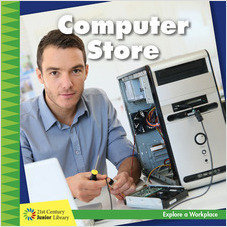 Cover: Computer Store