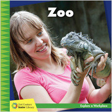 Cover: Zoo