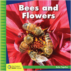 Cover: Bees and Flowers