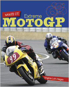 Cover: Extreme MotoGP