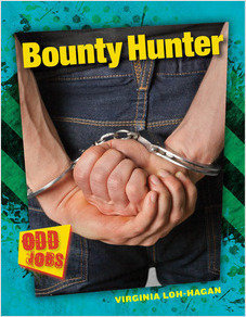 Cover: Bounty Hunter
