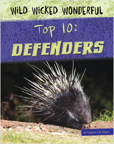 Cover: Top 10: Defenders