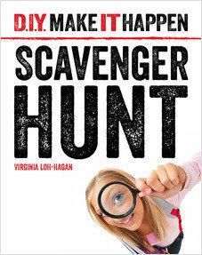 Cover: Scavenger Hunt