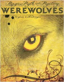 Cover: Werewolves