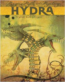 Cover: Hydra